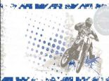 Only Boys Border Motocross OLB64826050 OLB 6482 60 50 By Caselio